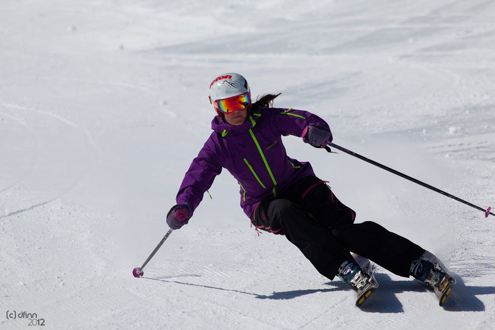 Armada VJJ Ski, Blister Gear Review
