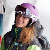 Julia Van Raalte, Blister Gear Review