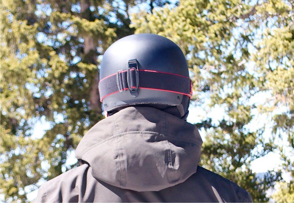 R.E.D. Mutiny Helmet, Blister Gear Review
