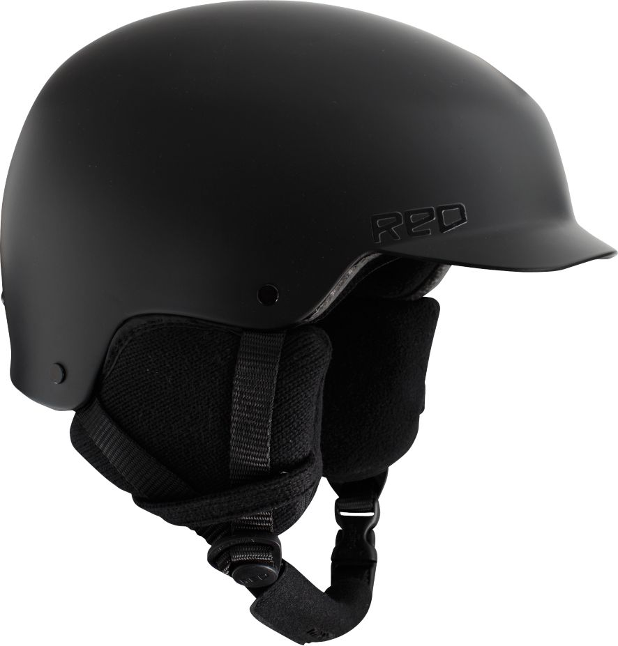 Red Mutiny Helmet, Blister Gear Review