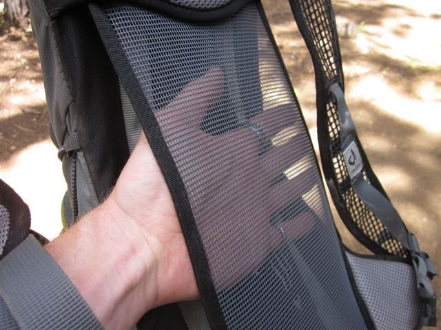 Deuter Race Air Lite Backpack Blister Gear Review Skis