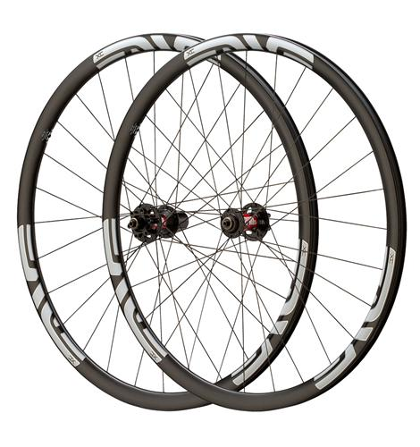 ENVE 29XC Rims, Blister Gear Review