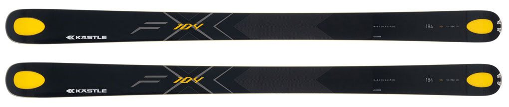 Kastle FX104, Blister Gear Review