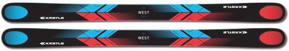 Kastle West, Blister Gear Review