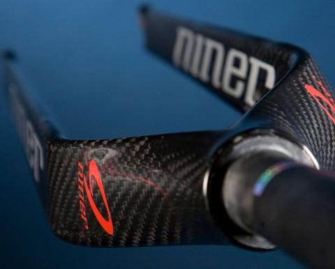Niner Bikes Carbon Rigid Fork