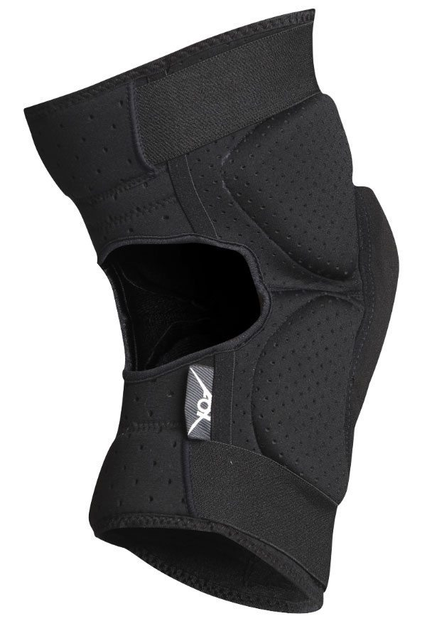 Fox Launch Pro Knee Pad, Blister Gear Review