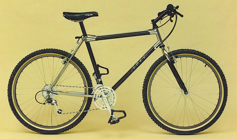 Ibis Carbon Bike