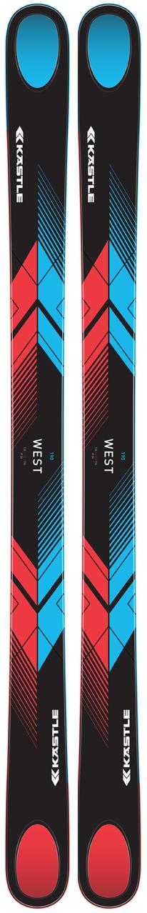 Kastle West XX110