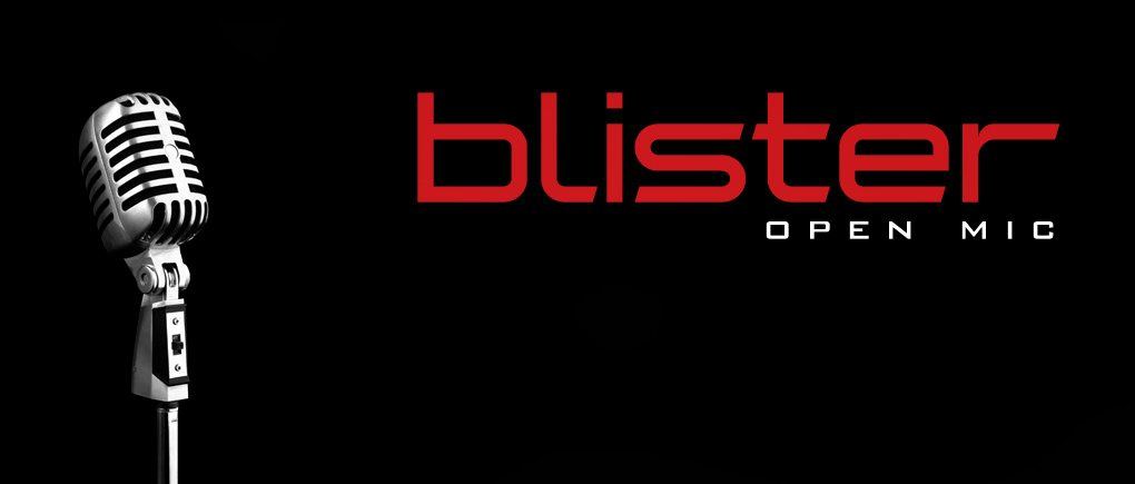 Open Mic, Blister Gear Review