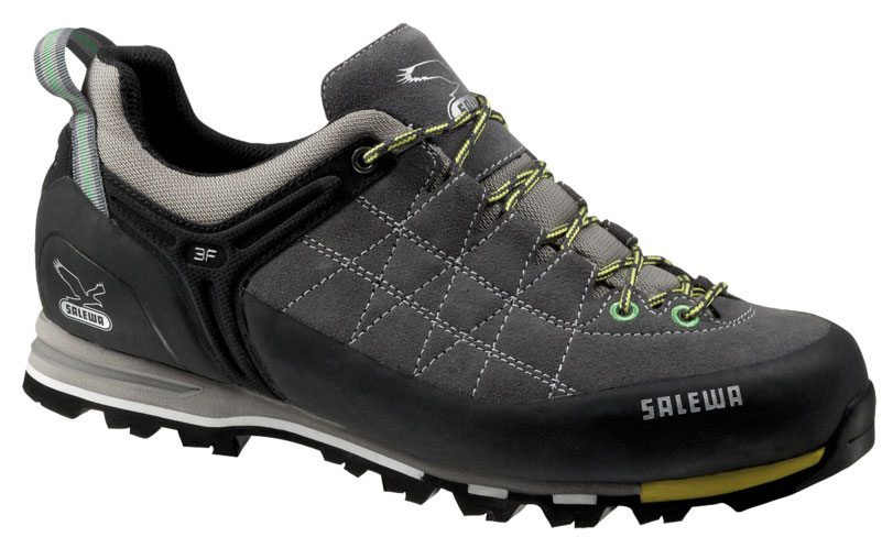 Salewa MTN Trainer, Blister Gear Review