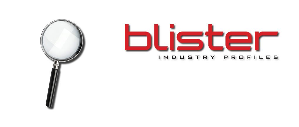 Industry Profile, Blister Gear Review
