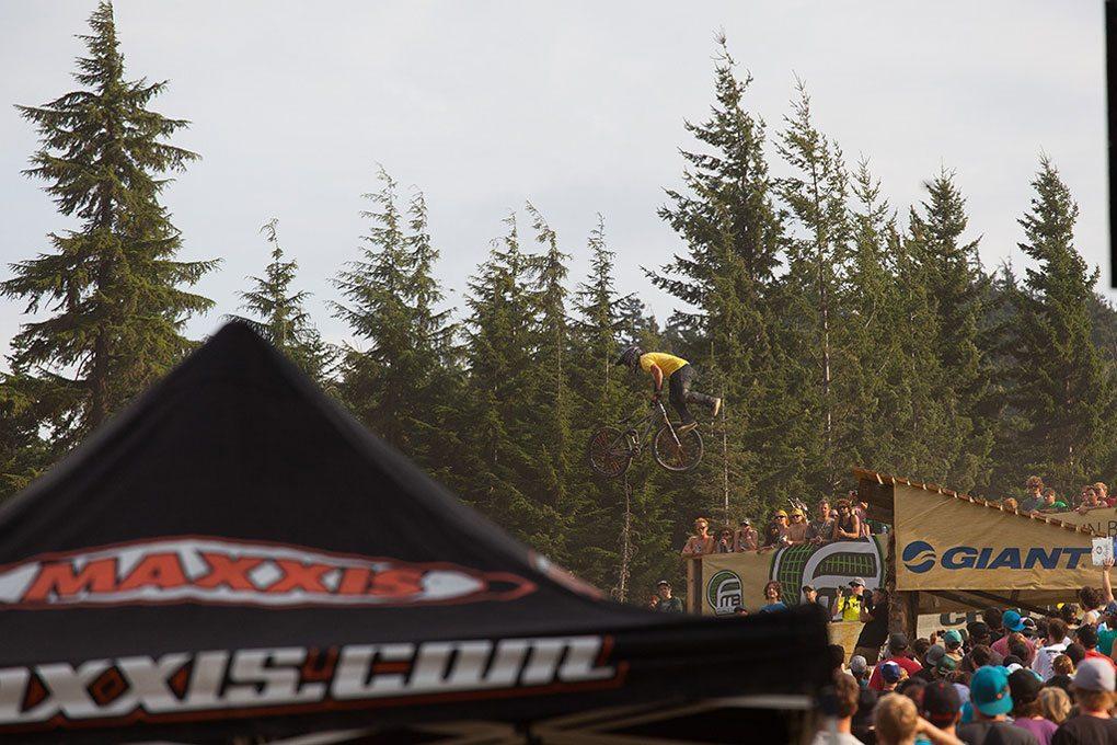 Casey Groves, Crankworx 2012, Red Bull Joyride, Blister Gear Review