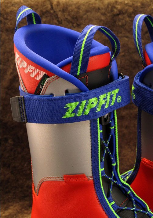 ZipFit World Cup, Blister Gear Review