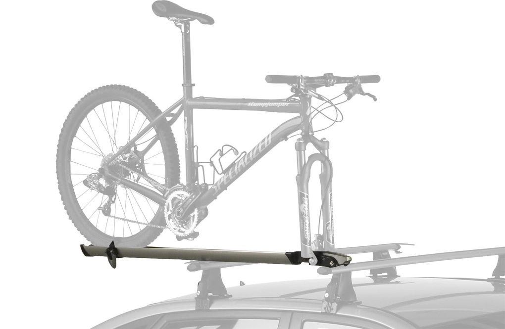 Fork Mount Roof Rack, Blister Gear Review