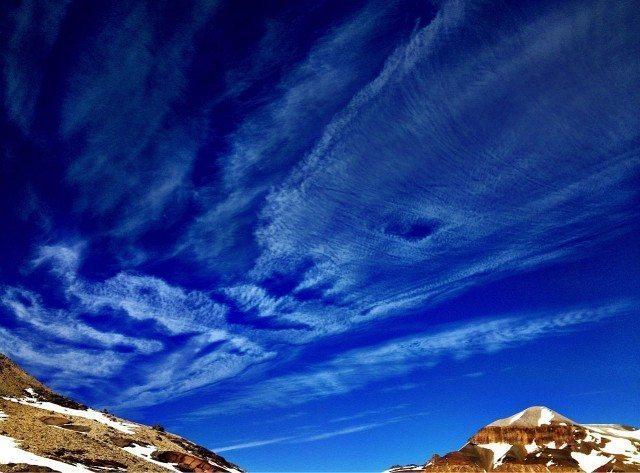 Las Leñas Skies, Blister Gear Review