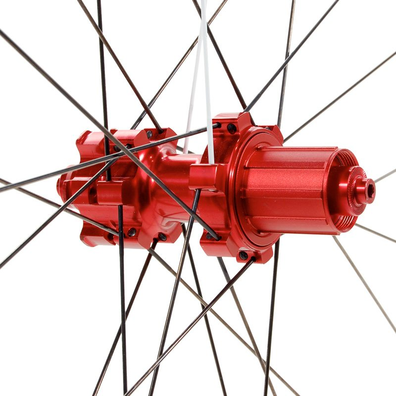 SUNRingle Charger Pro Hub, Blister Gear Review