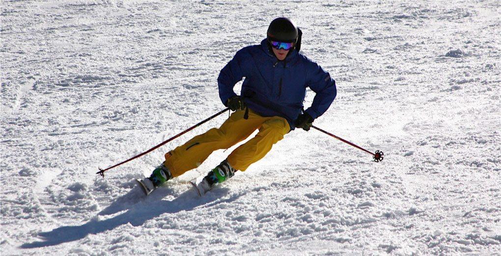 Will Brown, Blister Gear Review, Las Leñas Ski Resort