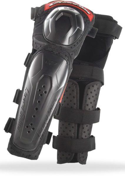 Lizard Skins Knee/Shin Combo Body Armor, Blister Gear Review