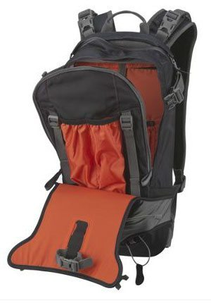Columbia Bugaboo, Blister Gear Review