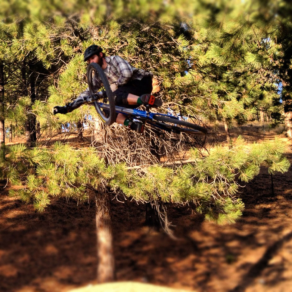 Eric Melson, Blister Gear Review