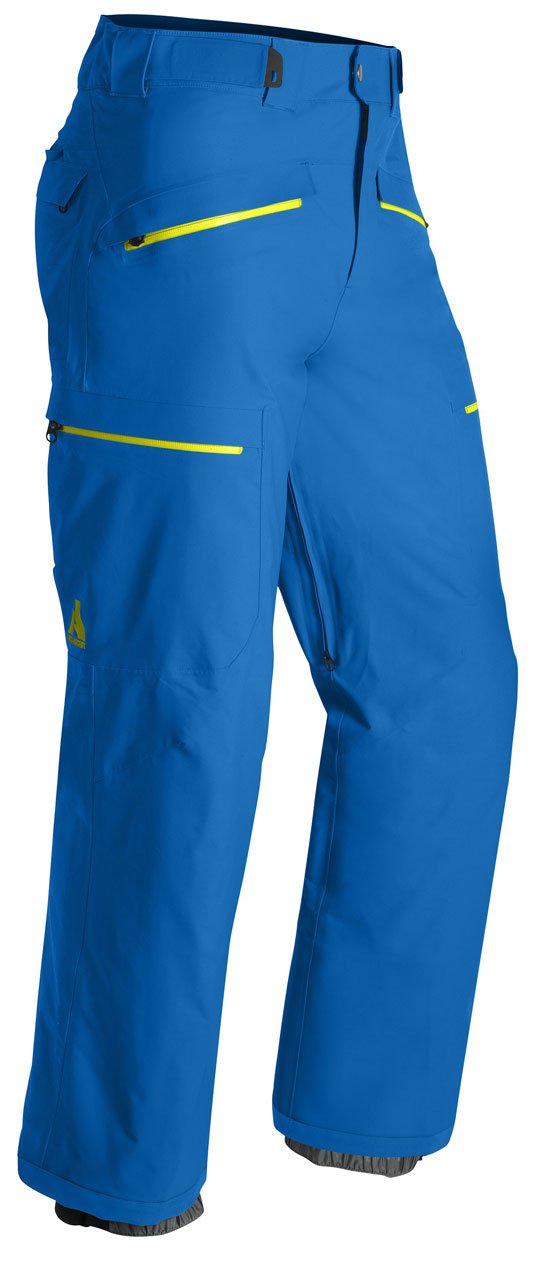 First Ascent Heyburn 2.0 Pants, Blister Gear Review