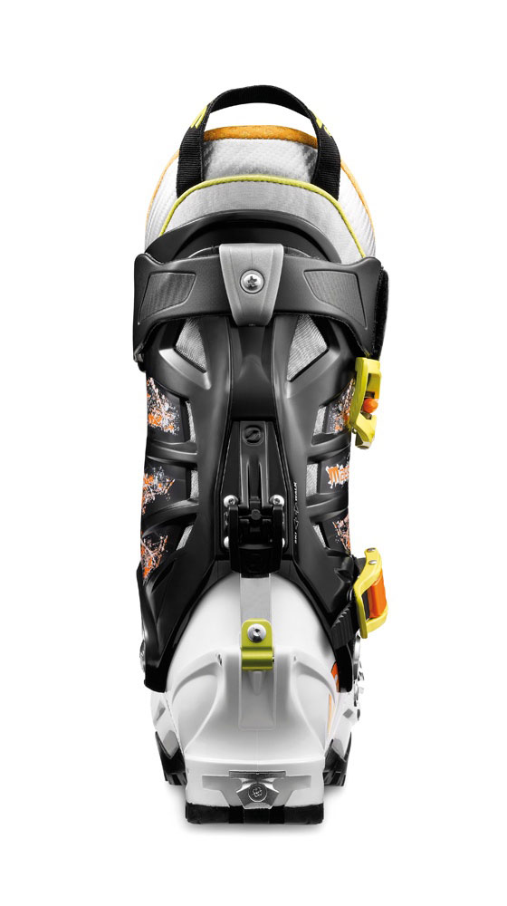 SCARPA Maestrale RS Back, Blister Gear Review
