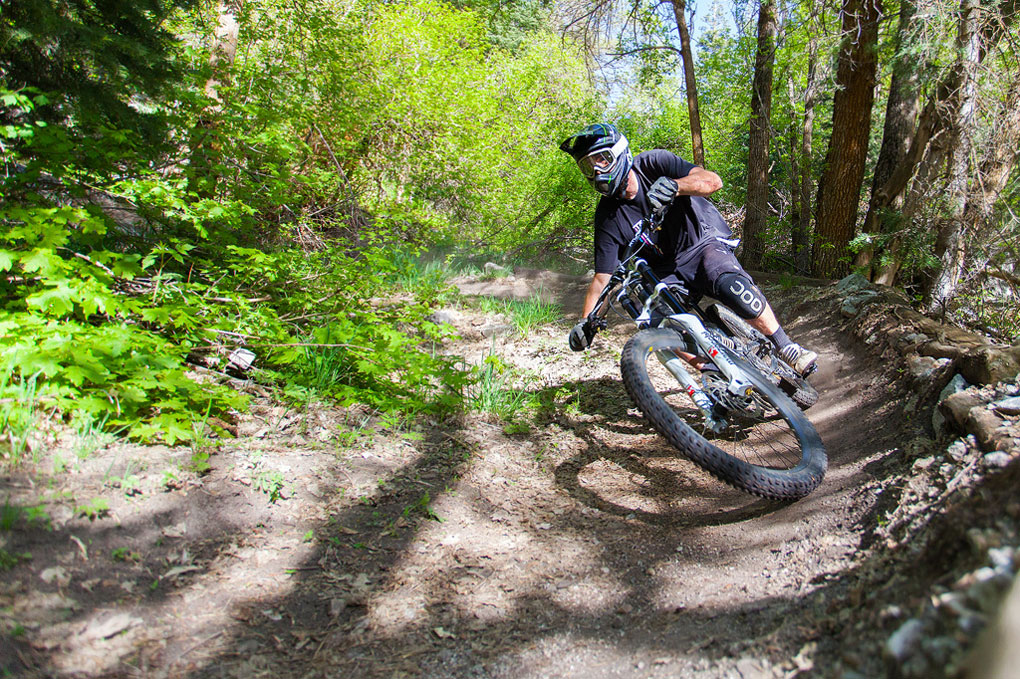 Blister Topic of the Week: Topic of the Week: Trail Bikes: Short Travel vs. Long Travel