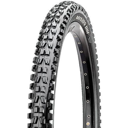 Maxxis Minion DHF, Blister Gear Review