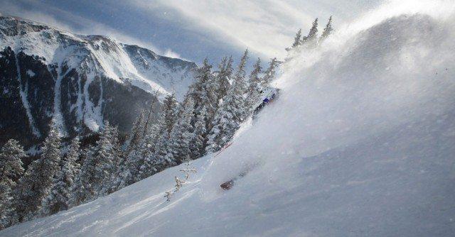 Will Brown, Juarez, Taos Ski Valley, Blister Gear Review