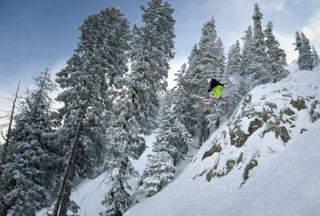 Will Brown, Taos Ski Valley, Blister Gear Review