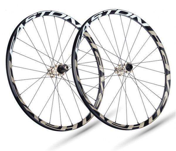 Easton Haven Wheelset, Blister Gear Review