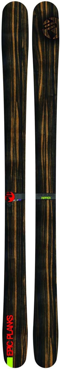 Epic Planks Ripper, Blister Gear Review