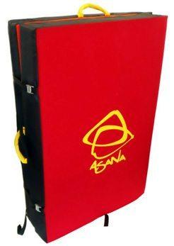 Asana KJ Signature Highball2, Blister Gear Review