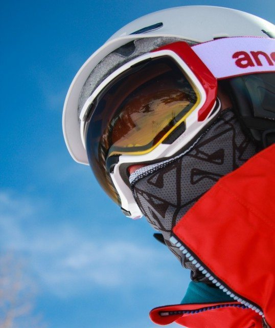 Anon M1 Goggle review, Blister Gear Review