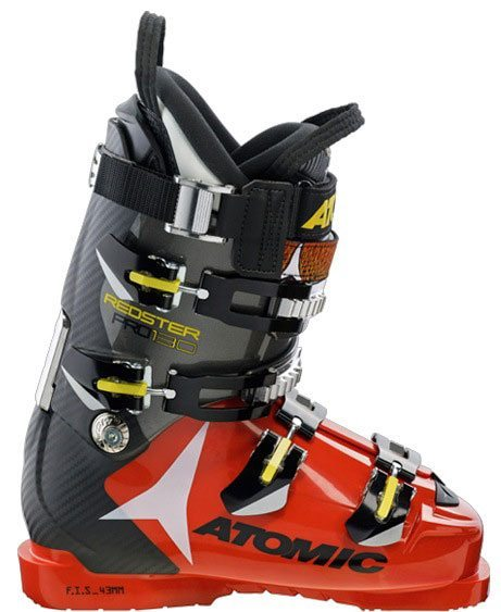 Atomic Redster Pro 130, Blister Gear Review