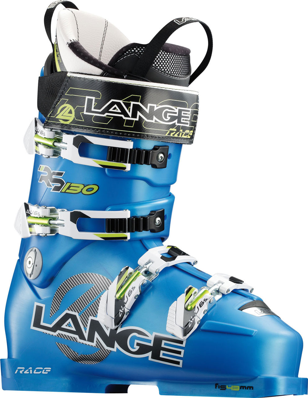 Lange RS 130, Blister Gear Review