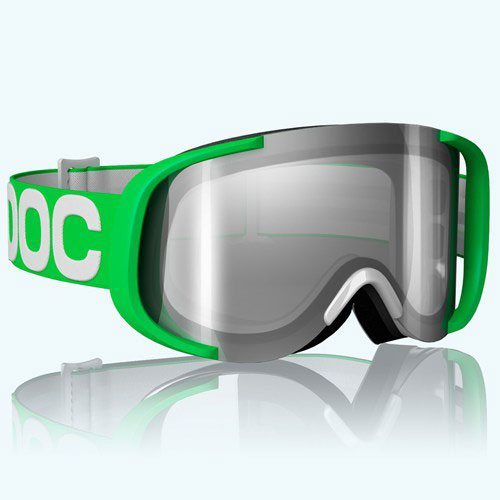 POC Cornea Goggle, Blister Gear Review
