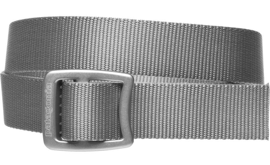 Patagonia Tech Web Belt, Blister Gear Review
