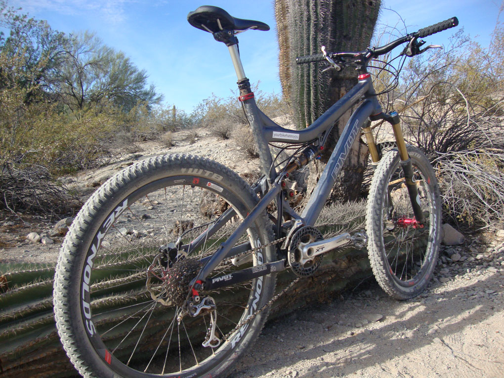 Reynolds AM Carbon Wheels, Blister Gear Review