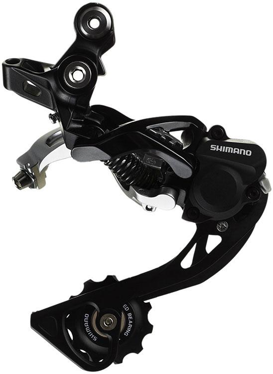 Shimano XT Rear Derailleur, Blister Gear Review