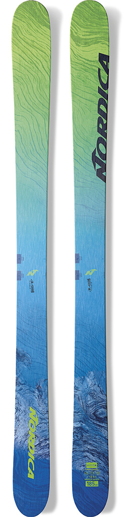 Reader Review, Nordica Patron for Blister Gear Review