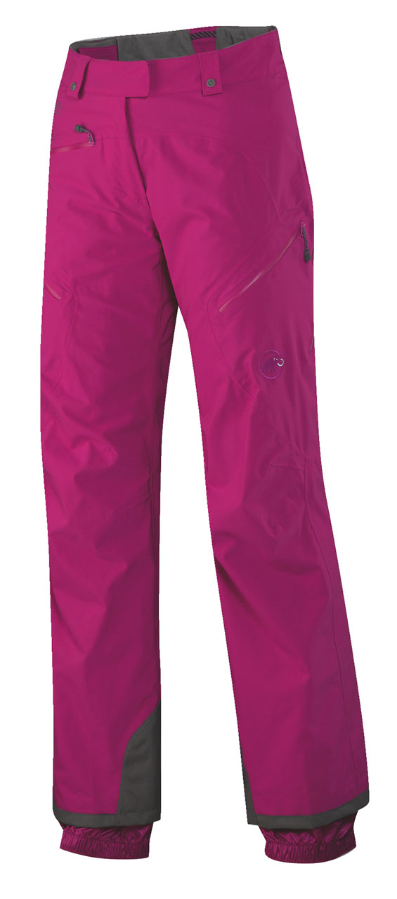 Mammut Vail Pant, Blister Gear Review
