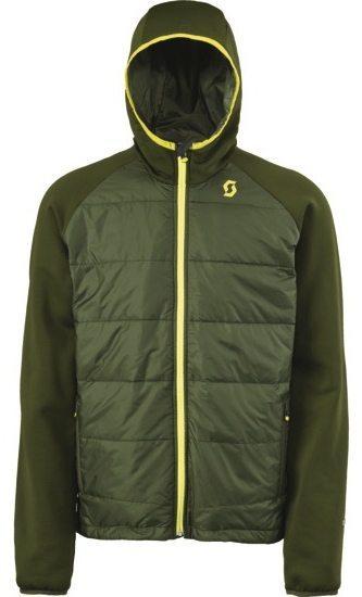 Scott Decoder Jacket