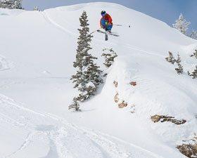 Trip Report: Rocky Point, Alta