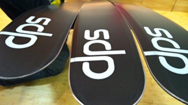 DPS Spoon Tech, Blister Gear Review