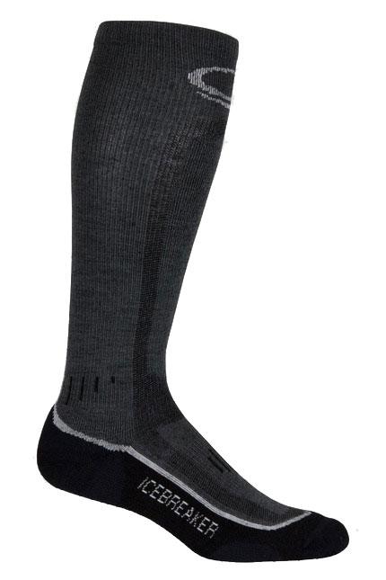 Icebreaker Ski Lite OTC Sock, Blister Gear Review