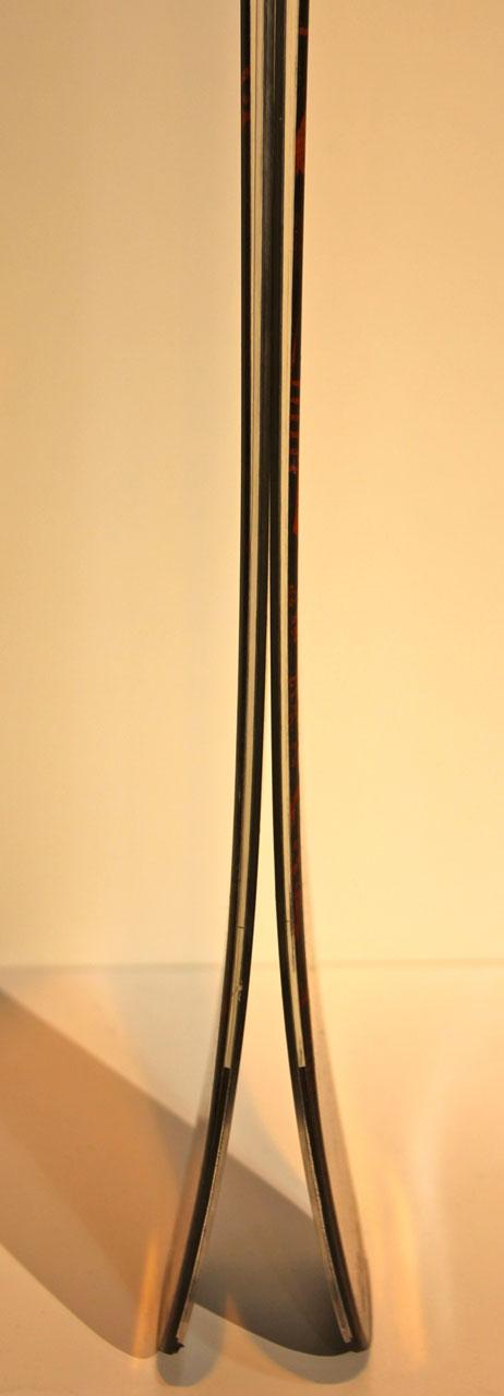 Nordica El Capo, Tail Profile, Blister Gear Review