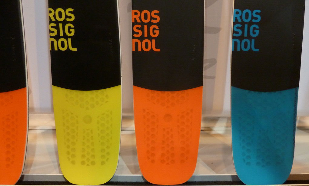 Rossignol Tails, Blister Gear Review