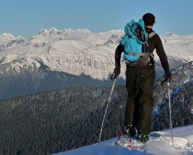 G3 Alpinist Skins, Blister Gear Review