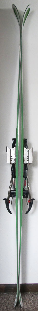 Kastle BMX108, 188cm, Blister Gear Review